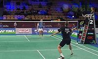 穆斯特VS利得 2014丹麦公开赛 男单资格赛视频