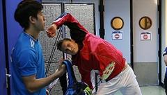 法国赛:王睁茗孤身进八强 女单三金花携手晋级 今晚23点明仕亚洲娱乐