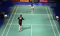 埃文斯VS齐奥尔科 2014碧特博格公开赛 男单1/4决赛视频