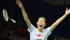 李雪芮因伤退出中国羽球赛 谌龙期待打好每一场