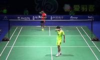 薛松VS田厚威 2014中国公开赛 男单1/16决赛视频