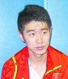 刘成 Liu Cheng