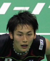 嘉村健士 Takeshi KAMURA