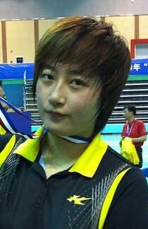 于小含 Yu XiaoHan