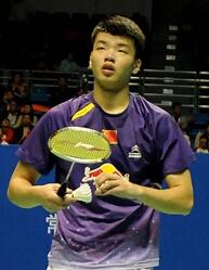 王懿律 Wang Yilyu