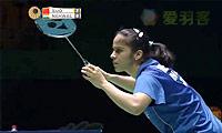 内维尔VS索敌 2014中国公开赛 女单1/4决赛视频
