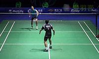 茨维布勒VS卡什亚普 2014中国公开赛 男单1/4决赛视频