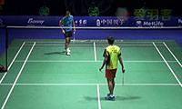 斯里坎特VS茨维布勒 2014中国公开赛 男单半决赛视频