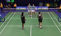 维迪安托/蒂莉VS鲁伊特/巴宁 2014香港公开赛 混双1/16决赛视频