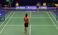 王适娴VS广濑荣理子 2014香港公开赛 女单1/16决赛视频