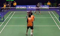 苏吉特/莎拉丽VS基多/皮娅 2014香港公开赛 混双1/16决赛视频