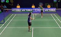 戴资颖VS内维尔 2014香港公开赛 女单1/4决赛视频