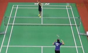 内维尔VS阿伦达蒂 2015印度黄金赛 女单1/4决赛视频