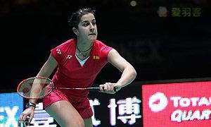 马琳VS内维尔 2015全英公开赛 女单决赛明仕亚洲官网