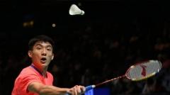 中国大师赛赛程签表 国羽上演小鬼当家