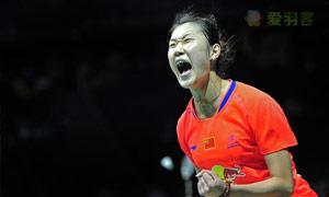 孙瑜VS王适娴 2015新加坡公开赛 女单半决赛视频