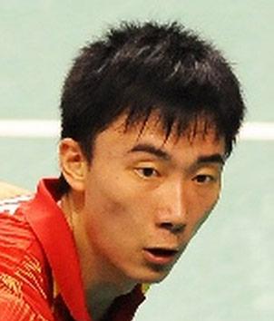 黄宇翔 Huang YuXiang