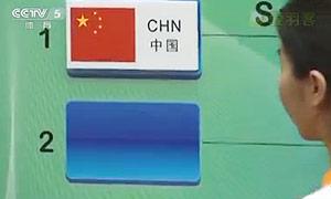 苏杯八强战抽签 中国再次遭遇德国