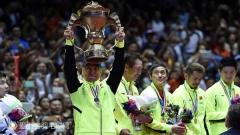 大马媒体:中国配得上苏杯 但本届含金量不足