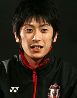 数野健太 Kenta KAZUNO