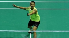 印尼超级赛签表:林丹连遇强敌 李雪芮王仪涵将内战