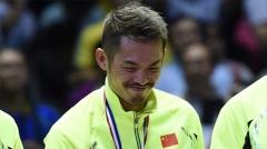 大马媒体评苏杯最佳:林李并列 国羽男女双落榜
