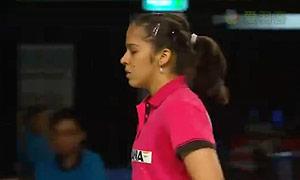 王适娴VS内维尔 2015澳洲公开赛 女单1/4决赛一分6合视频