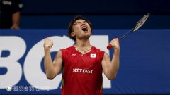 印尼赛:中国夺两冠 傅海峰张楠决赛惜败