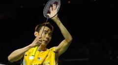 美国赛:李宗伟晋级16强 国羽混双组合过首轮