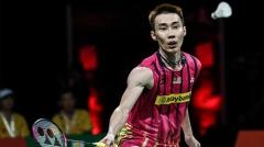 美国赛:李宗伟杀进8强 日本队占据女单8强5席