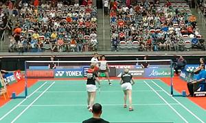 古塔/蓬纳帕VS穆斯肯斯/皮克 2015加拿大公开赛 女双决赛视频