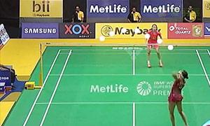 【技术分析】2015马来西亚赛决赛 马琳VS李雪芮