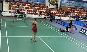 加文霍尔特VS佩米诺娃 2015俄罗斯公开赛 女单1/4决赛视频