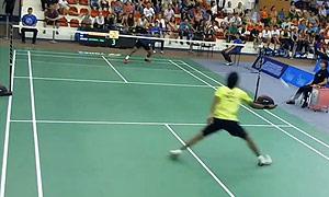 苏吉亚托VS贾亚拉姆 2015俄罗斯公开赛 男单半决赛视频