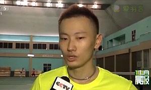 张楠兼项体力无忧 李雪芮期待世锦赛回勇