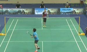 2015黑山谷杯羽毛球挑战赛(四)
