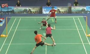 2015黑山谷杯羽毛球挑战赛(六)