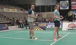 福克斯/迈克斯VS安德烈/切尔维亚科娃 2015比利时公开赛 混双1/8决赛视频