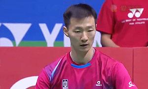 李炫一VS毛拉那 2015泰国公开赛 男单决赛视频