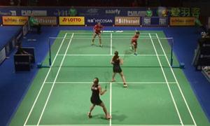 加夫列拉/斯托伊娃VS艾米利亚/宋佩珠 2015碧特博格公开赛 女双1/16决赛视频