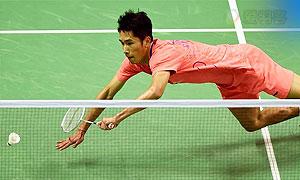 田厚威VS金廷 2015香港公开赛 男单半决赛视频