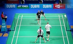 鲍伊/摩根森VS彼德森/科丁 2015世界羽联总决赛 男双小组赛视频