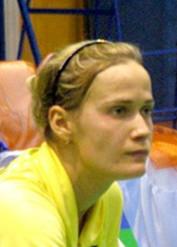 奥尔佳·戈洛瓦诺娃 Olga Golovanova