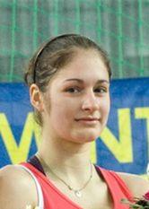加夫列拉·斯托伊娃 Gabriela Stoeva