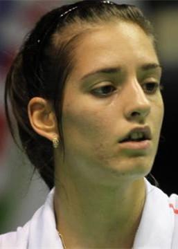 斯蒂法尼·斯托伊娃 Stefani Stoeva