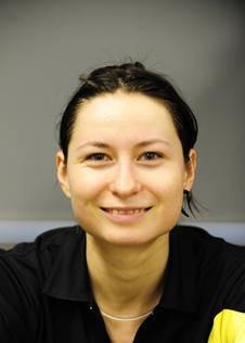 乔安娜·格里斯威斯基 Johanna Goliszewski