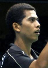亨德里·维佳雅 Hendra Wijaya