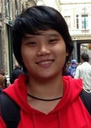 张莘恬 Hsin Tien Chang