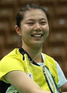 金昭映 Kim So Yeong