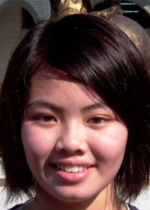 李佳馨 Chia Hsin Lee